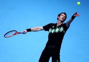Andy Murray Mindset Tips and Tennis Tactics