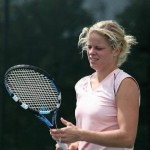 Women Tennis Players Hot Off the Press for the Australian Open