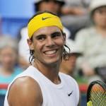 Rafa Nadal Foundation Bringing Joy to Children