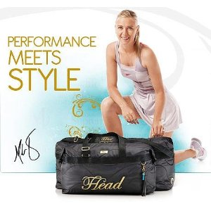 Head Maria Sharapova Court Tennis Bag