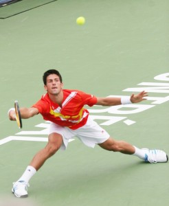 Australian Open Tennis Tournament 2012: Will Someone Topple the Djoker?