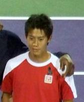 Japanese Tennis Player Kei Nishikori Doing Proud for Japan