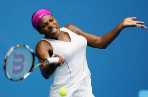 Tennis Injury Prevention Tips Won't Help Serena Williams or Sabine Lisicki