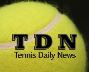 Tennis Daily News Logo