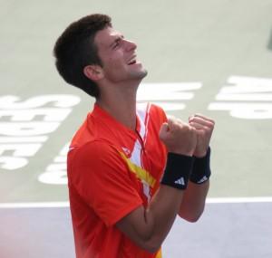 Is Novak Djokovic the New King of Men's Singles Tennis?