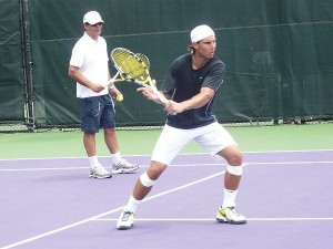 Tony Nadal's Tennis Mental Toughness Training for Rafael Nadal
