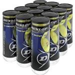 Dunlop Grand Prix Extra Duty Tennis Balls