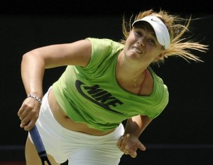 Maria Sharapova Wins Italian Open 2012: Tennis (Video)