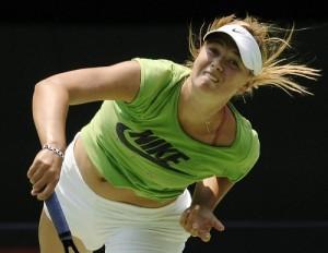 Maria Sharapova Wins Italian Open 2012: Tennis (Video)